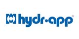 manutenção de produtos hydrapp